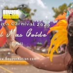 Dominica Carnival: Real Mas Guide 2020 (Part 1)