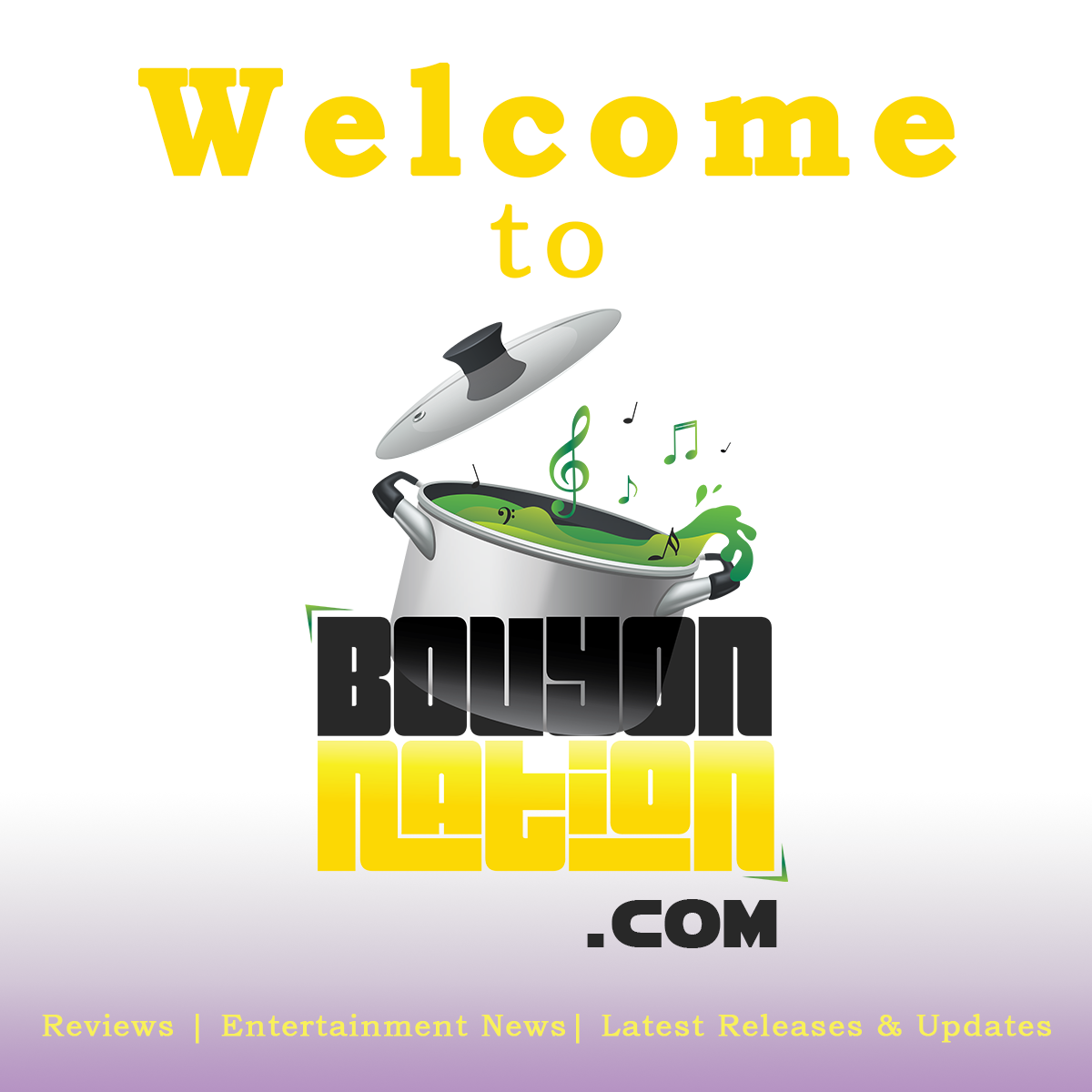 Welcome to BouyonNation.com