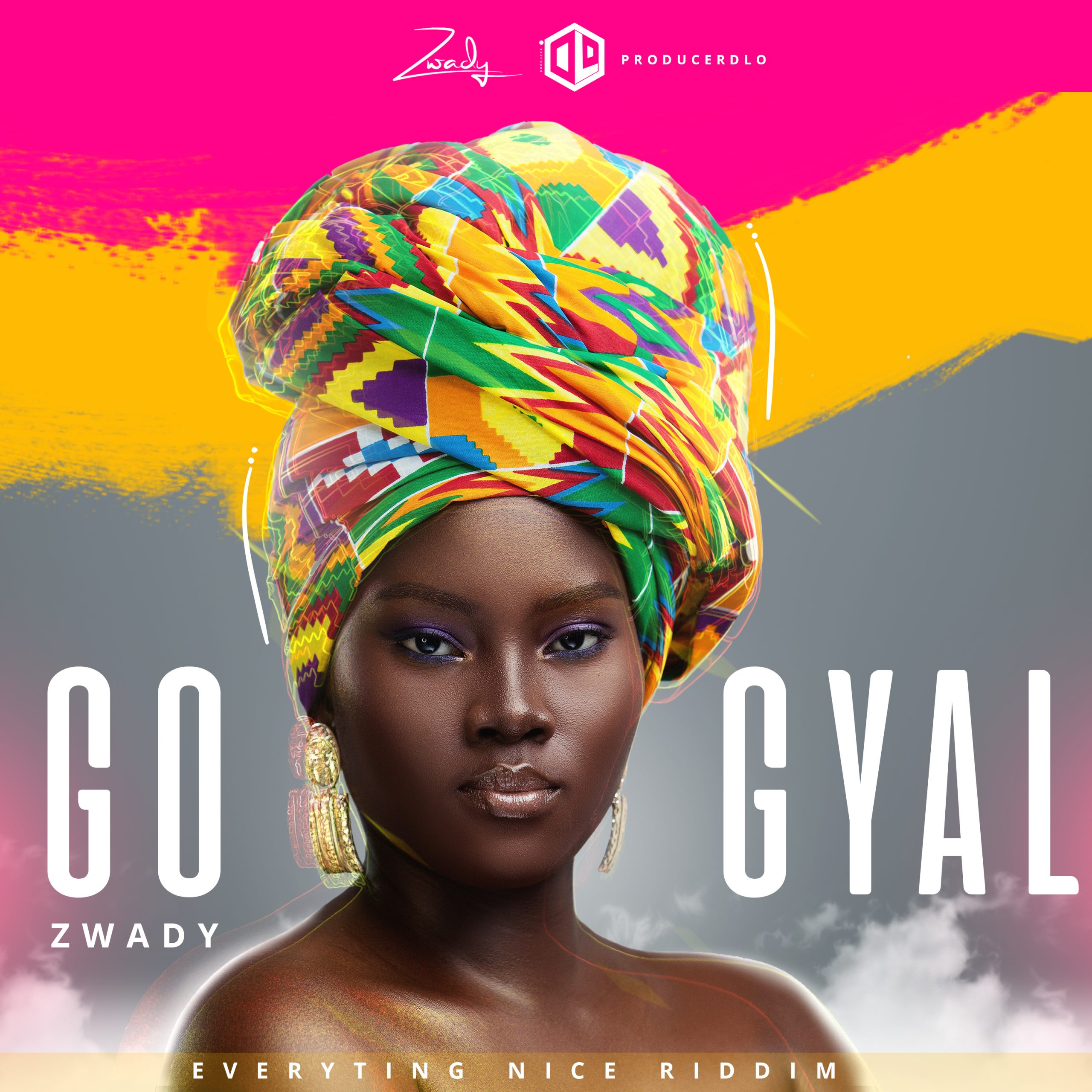 SONG REVIEW: Zwady – Go Gyal (Soca 2020)