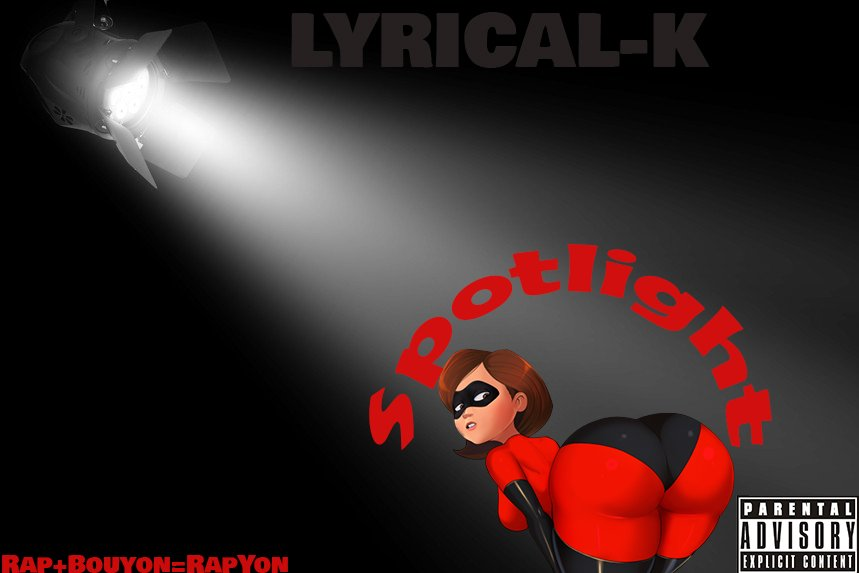 Lyrical K- Spotlight (Bouyon 2020)